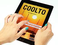 COOLTO Magazine • Spot