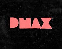 DMAX Ident