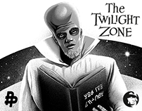 To Serve Man - The Twilight Zone