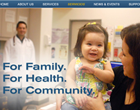 Wilmington Community Clinic