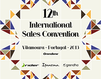 Grendene Convenção Europa 2013