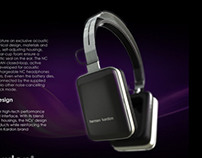 Harman Kardon NC Headset