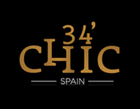 34 CHIC - Spain