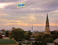 South Carolina Film Commission Ad Campaign