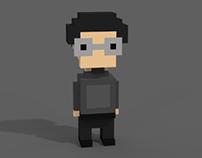 Pixel Model