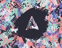 """""""Aquarius"""" Branding Exploration"""