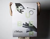 Max Huber // Poster Design