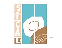 Sical BX porto - Logo Design