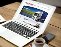Rodaros / Website