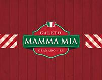 Galeto Mamma Mia