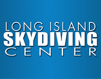 Long Island Skydiving Center