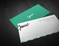 Opencut Business Cards