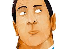 Liga Mx · Ilustrada