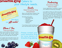 Rebranding Project: Smoothie King