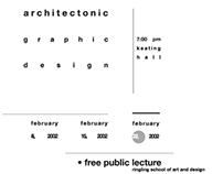 Typographic Systems: Grid System