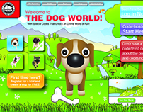 Scholastic - The Dog World