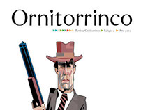 Ornitorrinco Magazine