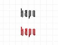 KAPO / Capital-T Identity
