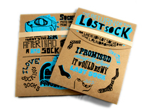 The Return of the Lost Sock