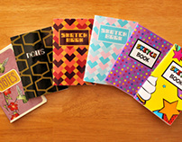 Greeting Cards/ Stationery