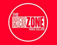 """""""RedZone"""" T-shirt"""