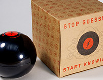 Magic 8 Ball Direct Mail