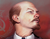 Lenin&Freud