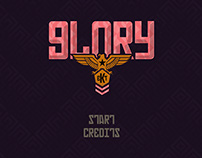 Glory - Global Game Jam 2014