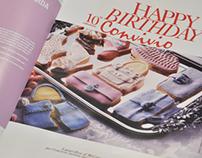 Convivio2010 - print&web