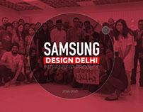 Samsung Internship Project