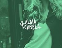 Alma Canela