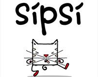 Sipsi - III / in New York