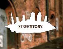 Streetstory web-magazine