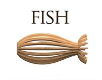 FISH Restaurant online