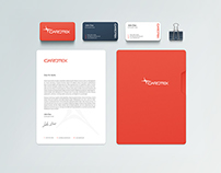 Cardtek Logo Design I Corporate Identity 2015