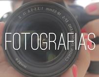 MIS FOTOGRAFÍAS PARTE 1