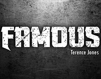 CD Art for Terence Jones (Contemporary Gospel Artist)