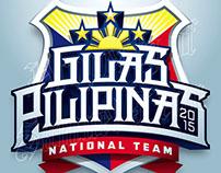 Gilas Pilipinas 2015