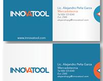 Propuesta de logo para Innovatool