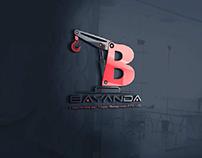 Amazing builder logo