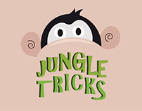 Jungle Tricks