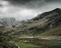 Landscapes - Wales