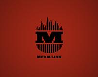 Medallion - Imagen de Marca