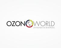 Sitio Web - Ozono World
