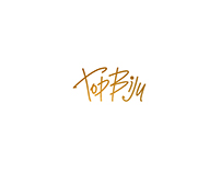 Logo for TopBiju