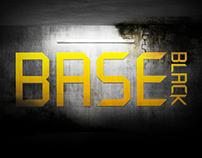 BASE Black Font