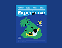 How to get the help you need. HBR Cover