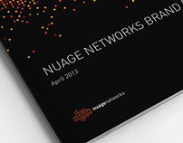 Nuage Networks Brand