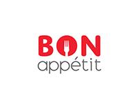 Bon Appetit Branding
