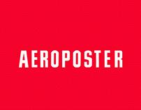 Aeroposter | Campanhas 2014